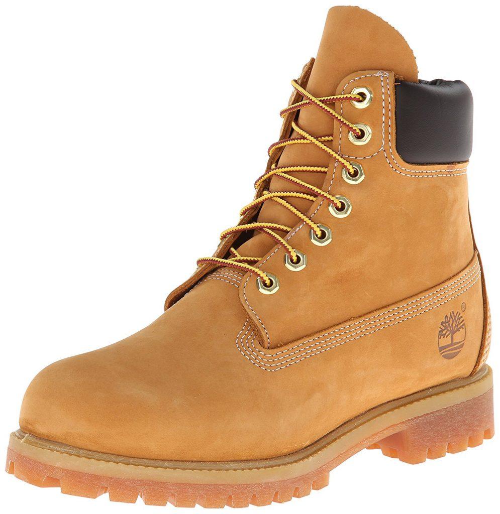 Amazon「Timberland(ティンバーランド) TIMBERLAND ICON 6'' Premium Boot」